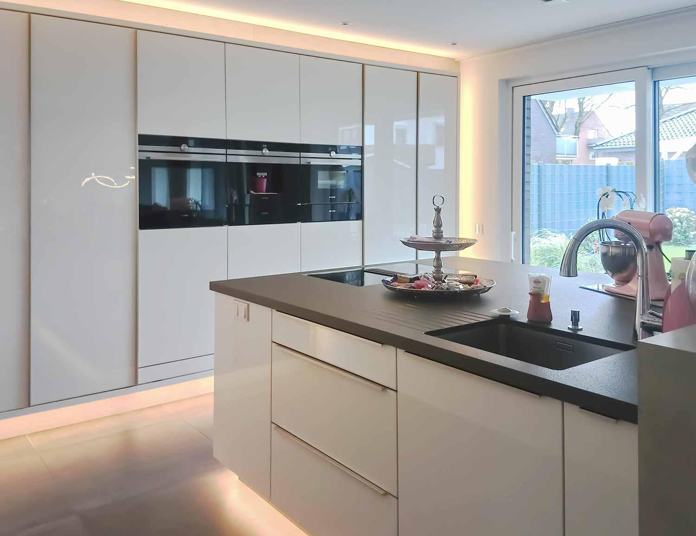 Küchenbau, Küchenplanung
