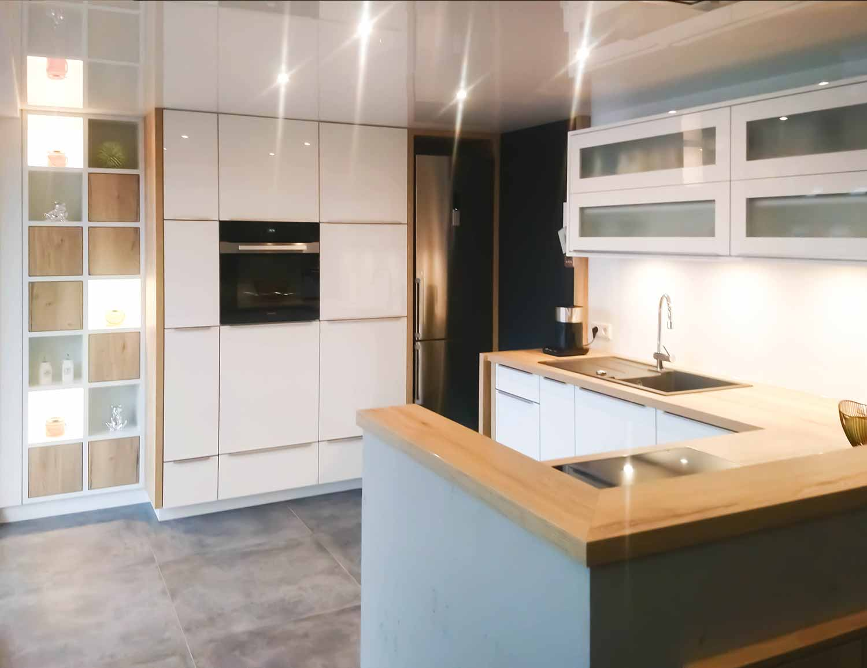 Küchenfertigung, Küchenplanung